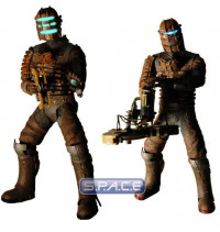 2er Set: Isaac Standard and Bloody Version (Dead Space)