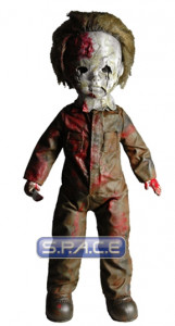 Michael Myers Living Dead Doll (Halloween 2)