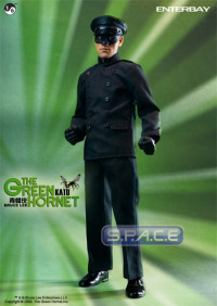 1/6 Scale Bruce Lee as Kato Real Masterp. (The Green Hornet)