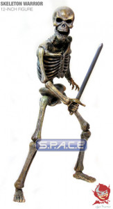 1/6 Scale The Skeleton (Wrath of the Titans)