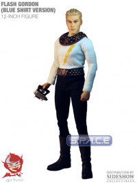 1/6 Scale Flash Gordon Blue Shirt Version
