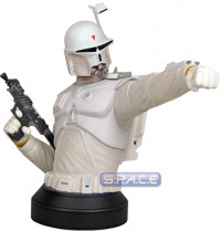 Boba Fett McQuarrie Concept Bust SDCC 2009 Exclusive (Star Wars)