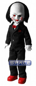 Jigsaw Puppet Living Dead Doll (Saw)