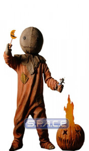Sam from Trick 'r Treat (CC Icons Series 2)