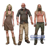 Bloody Showdown 3-Pack (Devil's Rejects)