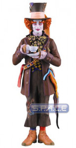 Mad Hatter - Ultra Detail Figure (Alice in Wonderland)