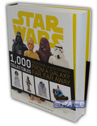 1,000 Collectibles Book (Star Wars)