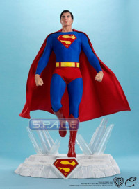 1/3 Scale Christopher Reeve as Superman Cinemaquette