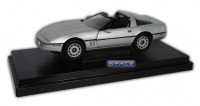 1:18 Scale Chevrolet Corvette Die Cast (Bond - A view to a...)