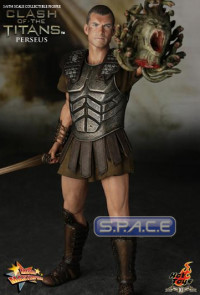 1/6 Scale Perseus Movie Masterpiece MMS122 (Clash of the Titans)