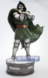 Dr. Doom Fine Art Statue (Marvel)