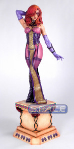 Dawn 20th Anniversary Statue