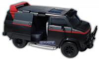 A-Team Van with Lights and Sounds (A-Team)