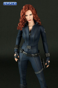 1/6 Scale Black Widow Movie Masterpiece MMS124 (Iron Man 2)