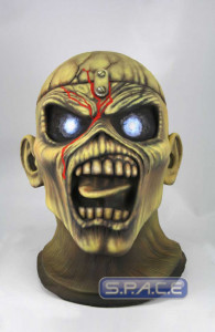 Eddie - Piece of Mind Latex Mask (Iron Maiden)