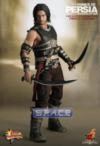 1/6 Scale Prince Dastan Movie Masterpiece MMS127 (Prince of Persia)
