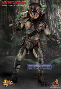 1/6 Scale Berserker Predator Movie Masterpiece (Predators)