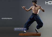 1/4 Scale Bruce Lee HD Masterpiece Statue (Bruce Lee)