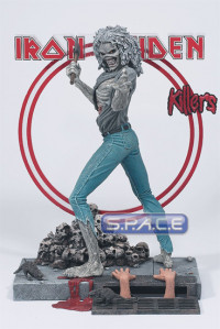 Eddie - Super Stage Figure (Iron Maiden)