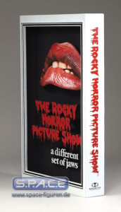 The Rocky Horror Picture Show 3D Movie Poster