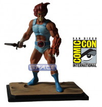 Lion-O Mini Statue SDCC 2010 Exclusive (Thundercats)