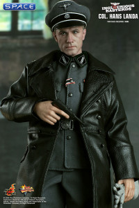 1/6 Scale Col. Hans Landa Movie Masterpiece MMS134 (Inglourious Basterds)