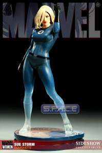 Sue Storm Comiquette (Women of Marvel)