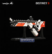 1/4 Scale Assault Rifle Replica (District 9)