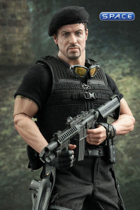 1/6 Scale Barney Ross Movie Masterpiece MMS138 (The Expendables)