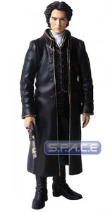 Ichabod Crane Ultra Detail Figure (Sleepy Hollow)