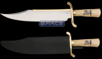 1:1 Hibben Bowie Knive Replica (The Expendables)