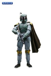 1/10 Scale Boba Fett Cloud City Ver. ARTFXPlus Model Kit (Star Wars)