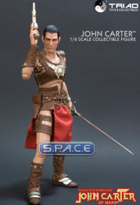 1/6 Scale John Carter (John Carter of Mars)