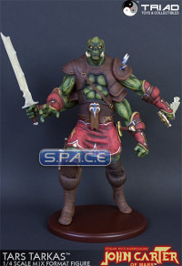 1/4 Scale Tars Tarkas MIX Format Figure (John Carter of Mars)