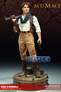 1/4 Scale Rick O'Connell Premium Format Figure (The Mummy)