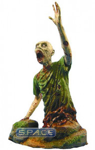 Half-Zombie Statue (The Walking Dead)