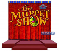 Muppet Show Displayer (Disney Traditions - The Muppet Show)