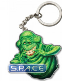 Slimer Keychain (Ghostbusters)