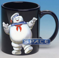 Stay Puft Marshmallow Man Mug (Ghostbusters)