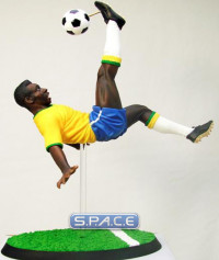 Pele 20th Century Icon Figure