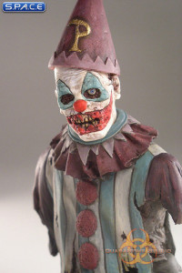 Pigo the Clown Bust (Zombies Unleashed)