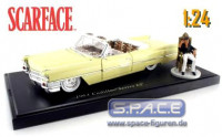 Scarface - 1963 Cadillac Series 62 (Die Cast 1:24)