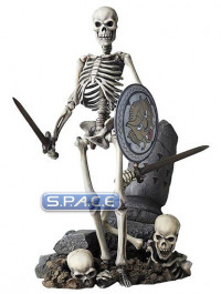 Skeleton Army from Jason and the Argonauts (Revoltech No. 020)