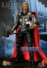 1/6 Scale Thor Movie Masterpiece MMS146 (Thor)