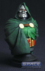 Dr. Doom Bust (Marvel Icons)