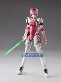 Racaseal Elenor Version Apsy Model Kit (Phantasy Star Online)
