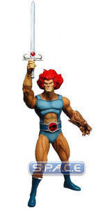 Mega-Scale Lion-O (Thundercats)