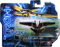 1:50 Scale Die Cast One Man Light Jet Series 2 (Tron Legacy)