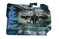 1:50 Scale Die Cast Three Man Light Jet Series 2 (Tron Legacy)