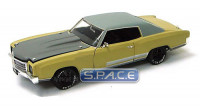 1:18 Scale 1970 Chevy Monte Carlo Die Cast (The Fast and the Furious)